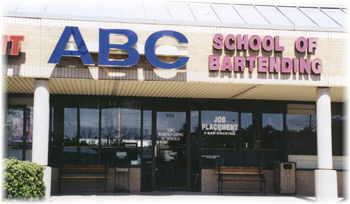 Bartending Schools In Birmingham Alabama